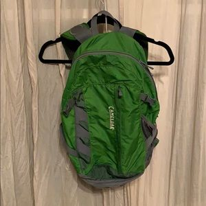 Camelbak - perfect for hiking or adventures